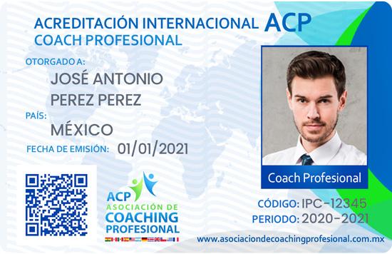 Membresía ACP